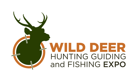 Wild Deer Hunting, Guiding and Fishing Expo