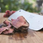 Butchery in the Field with Dave Fent