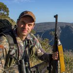 Backpack Hunting in Australia, NZ and the USA with Rob Fickling