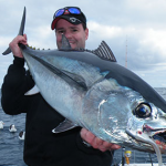 Sport Fishing with Angling Adventures