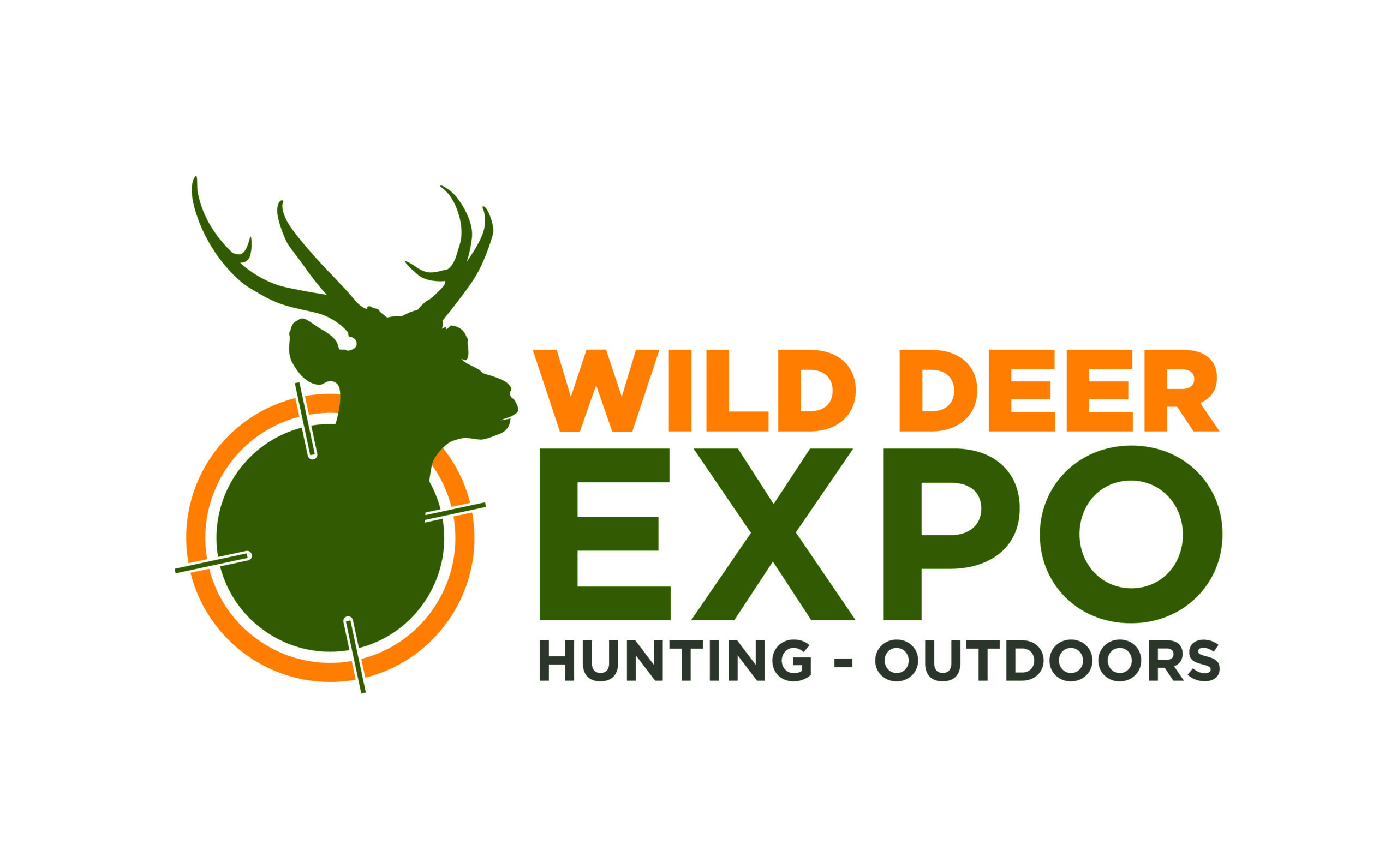 Wild Deer Hunting Expo
